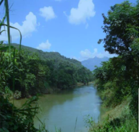 ruwanpura expressway bridge